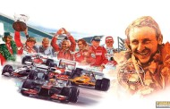 MCLAREN: FORMULA1-DƏ 50 İL! - VİDEO