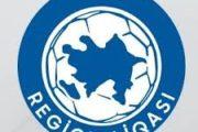 Region Liqasında ilk finalçı: