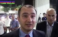 Eksklüziv: Tale Heydərovdan