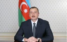 Prezident Beyləqanda Olimpiya Kompleksinin tikintisinə pul ayırıb