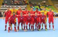Millimiz Albaniyaya 5 qolla qalib gəldi - Video