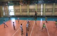 Voleybol üzrə kişilər arasında 1-ci liqaya start verildi