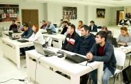 Voleybol Federasiyasında növbəti seminar keçirilmişdir