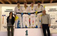 Azərbaycan cüdoçuları 5 qızıl medal qazanıb