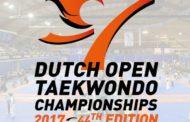 """Taekvondoçularımız """"Dutch Open"""" beynəlxalq turnirində iştirak edəcəklər"""
