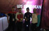 Qadın güləşçilərimiz 1 gümüş və 1 bürünc medal qazandı
