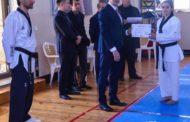 Məşqçi-müəllimlər üçün seminara yekun vurulub