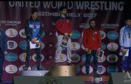 Daha 1 qızıl, 2 bürünc medal