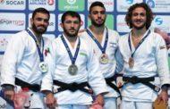 Azərbaycandan ikinci medal