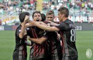 Milan 3 xalı 4 qolla qazandı - Video