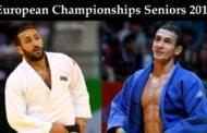 Avropa çempionatına 2 medalla başladıq