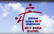 Taekvondoçularımız Avropada döyüşəcək