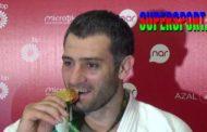 Azərbaycan milli komandasının bağlanış mərasimindəki bayraqdarı müəyyənləşib