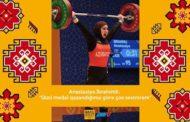 Anastasiya İbrahimli: