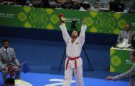 İslamiadada karateçilərin zəfəri: 5 qızıl, 2 gümüş və 3 bürünc medal - Foto