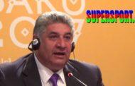 Azad Rəhimov İsrailin qadağasına münasibət bildirdi - Video