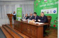 Çingiz Hüseynzadə yenidən federasiya prezidenti seçildi