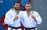 Cüdoçularımızdan fantastik nəticə: 6 qızıl, 7 gümüş medal