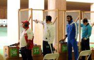 İslamiada: Ruslan Lunyovun üçüncü qızıl medalı