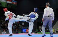 Taekvondo yığmamızdan 5-ci qızıl medal