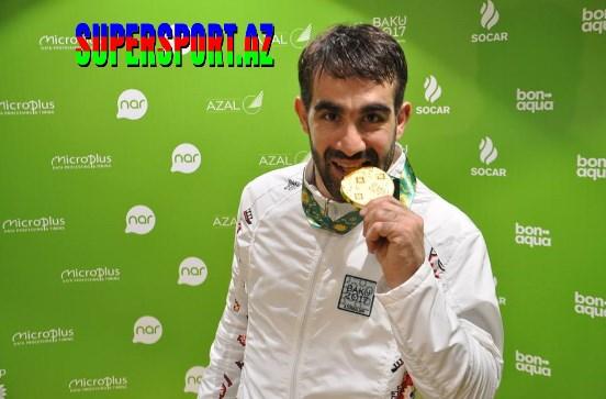 Rafael Ağayev: