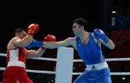 Üç boksçumuz finalda
