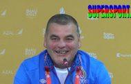 Futbol millimizin baş məşqçisindən yarımfinal açıqlaması - Video