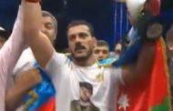 Zabit Səmədovun 76-cı qələbəsi, 36-cı nokautu - Video