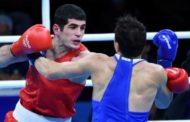 Azərbaycan boksçusu finalda