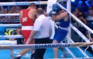 Avropa çempionatında fiasko: 10 boksçumuzdan 1 medal - Video