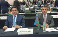 ATF-nın vitse-prezidenti Nağı Səfərov yenidən seçildi
