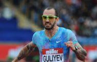 Ramil Quliyev ikinci oldu