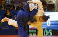 Cüdoçularımız Belqradda 3 bürünc medal qazandı