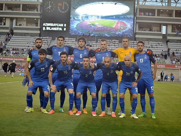 Azərbaycan - Gürcüstan oyunu keçirilməyəcək