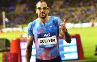 Dünya çempionu Ramil Quliyev 3-cü oldu