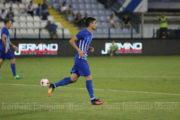 Araz Abdullayev komandasının qələbəsində pay sahibi oldu - Video