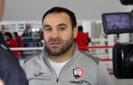 Fariz Məmmədov: