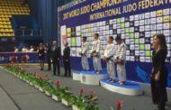 Gənclərimizdən 2 gümüş medal