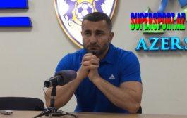 Qurban Qurbanov millidən danışmaqdan imtina etdi - Video