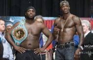 WBC versiyası üzrə dünya çempionunun rəqibi dəyişib