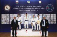 U-18 Azərbaycan birinciliyində ilk günün qalibləri məlum olub