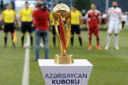 Azərbaycan Kubokunda püşk atıldı