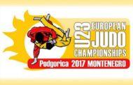 Gənc cüdoçularımız Avropa birinciliyində iki medal qazanıb