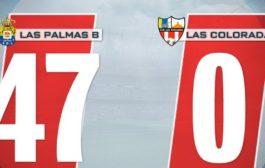 47:0 - futbolda rekord