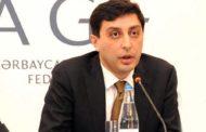 Fərid Qayıbov Avropa Gimnastika İttifaqının prezidenti seçildi