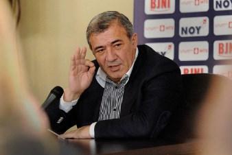 """""""Erməni klubları """"Qarabağ"""" kimi Çempionlar Liqasının qrupuna düşə bilməz"""""""