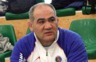 Fazil Məmmədov federasiya rəsmisini işdən çıxardı, yenisini gətirdi