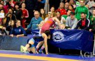 Mariya Stadnik Klippan turnirində gümüş medal qazandı / Foto-Video
