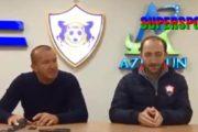 """""""Qarabağ"""" Ukraynada medallar uğrunda oynaya bilər"""""""