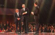 Ramil Quliyev ilin idmançısı seçildi
